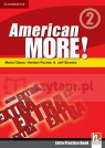 Am More! 2 Extra Practice Book