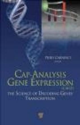 Cap-Analysis Gene Expression P Carninci