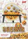 Zeszyt A5 Chemia Emoji w kratkę 60 kartek 10 sztuk