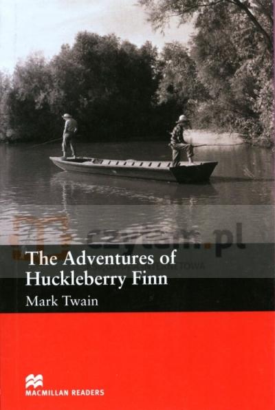 The Adventures of Huckleberry Finn: Beginner Mark Twain