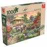 JUMBO 1000 EL Japoński ogród (18334)