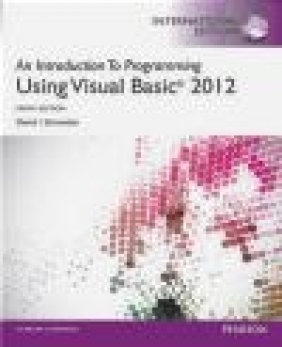 An Introduction to Programming with Visual Basic 2012