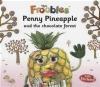 Penny Pineapple Nat Lambert