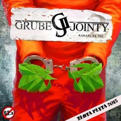 Grube Jointy 2. Karani za nic 3CD - Reedycja praca zbiorowa