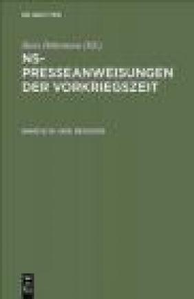 NS Presseanweisungen Vorkr  6/4