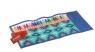 Cienkopis Point Rollerset Festiv Spirit niebieski 25 sztuk