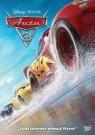 Auta 3 DVD Brian Fee
