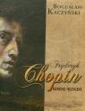 Fryderyk Chopin Geniusz muzyczny z płytą CD Kaczyński Bogusław
