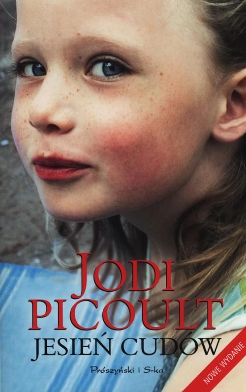 Jesień cudów Jodi Picoult