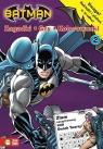 Batman Zadania gry naklejki 2