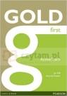 Gold First Active Teach IWB CD-ROM Jan Bell, Amanda Thomas