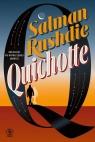 Quichotte Rushdie Salman