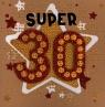 Karnet 30 urodziny  HM-200-1409