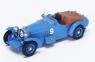 Alfa Romeo 8C #9 P. Etancelin/L. Chinetti Winner Le Mans 1934