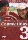Connections 3 DVD Joanna Spencer-Kępczyńska