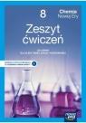 Chemia Nowej Ery. Zeszyt ćwiczeń do chemii dla klasy ósmej szkoły podstawowej. Nowa edycja 2021–2023