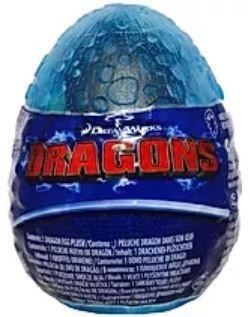 Maskotka Smok w jajku, Deadly Gailwind Dragon (6054907/20120447)