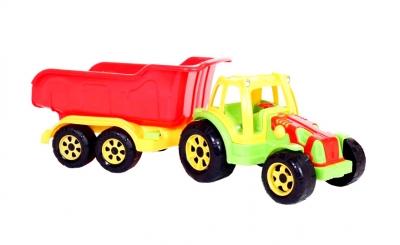 Traktor max 550343