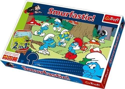 Smurfastic! (01034)