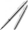 Długopis Bullet 400CL Chrom z klipsem