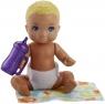 Barbie: Lalka niemowlak z akcesoriami