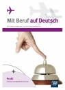 Mit Beruf auf Deutsch. Profil turystyczno-gastronomiczny. Podręcznik do Kujawa Barbara, Stinia Mariusz