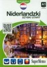 Niderlandzki Szybki start Kurs językowy z płytą CD