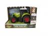 Traktor z dzwiękiem i światłem