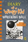 Diary of a Wimpy Kid: Wrecking Ball Kinney Jeff
