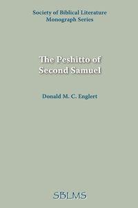 The Peshitto of Second Samuel Englert Donald M. C.