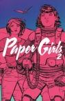 Paper Girls 2 Comics
