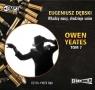 Owen Yeates tom 7 Władcy nocy złodzieje snów (Audiobook) Dębski Eugeniusz