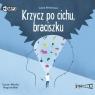 Krzycz po cichu, braciszku audiobook Ivona Brezinova