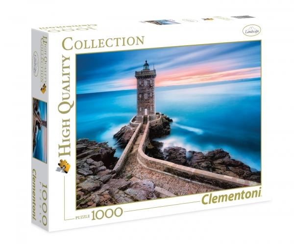 Puzzle HQC 1000: Latarnia morska (39334)