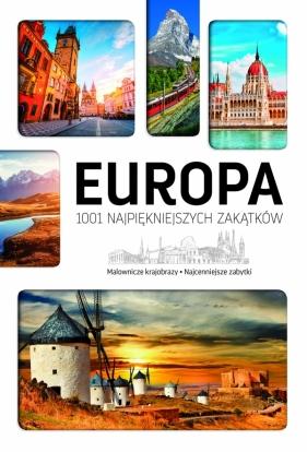 Europa 1001 najpiękniejszych zakątków