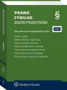 Prawo cywilne Zbiór przepisów w.54/2020 Opracowanie zbiorowe