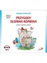Przygody Słonika Bombika Audiobook Bogusław Zeman SSP