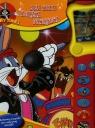 Moja wielka książka dźwiękowa Looney Tunes
