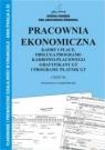 Pracownia ekonomiczna część III. Kadry i płace