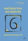 Matematyka na szóstkę Zadania dla klasy VII