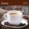 Kalendarz wieloplanszowy Kawa 30x30 2019