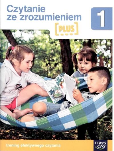 Czytanie ze zrozumieniem PLUS. Klasa 1. Szkoła podstawowa 1-3. Reforma 2017 Małgorzata Ogrodowczyk