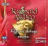 Klątwa złotego smoka cz. 4 - Kroniki Archeo (audiobook) Stelmaszyk Agnieszka