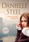 Odpowiedni moment Danielle Steel