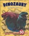 Dinozaury bawię się i uczę sam