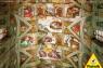 Puzzle Piatnik Michelangelo 1000