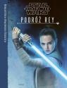 Biblioteka Mądrego Dziecka. Star Wars Ostatni Jedi. Podróż Rey