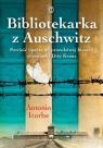 Bibliotekarka z Auschwitz Iturbe Antonio