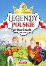 Legendy polskie. Pan Twardowski i inne historie.