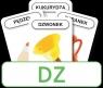 Logopedyczny Piotruś. Część VIII - głoska DZ